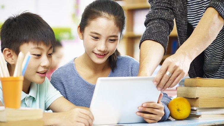 數位化如何改變大腦的閱讀與理解功能