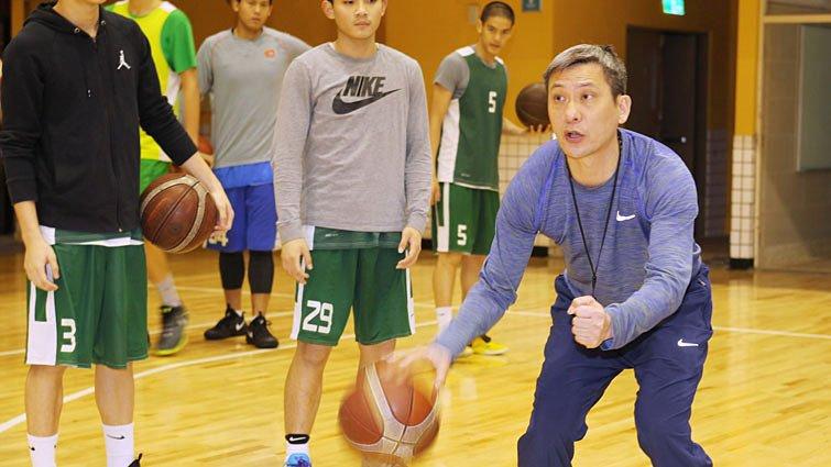 HBL冠軍教練黃萬隆 讓青少年服氣的3個溝通法則