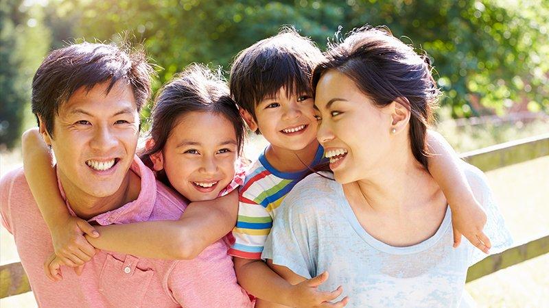 融合三大心法,幫助家長跨越教養困境