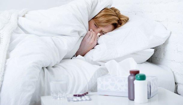 感冒、流感、類流感有什麼不同?