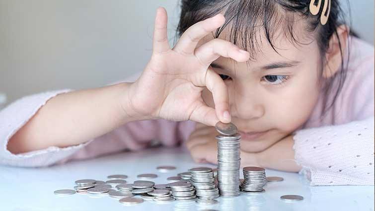 陳安儀:金錢教育是我們人生中非常重要的一環,只可惜學校並不教