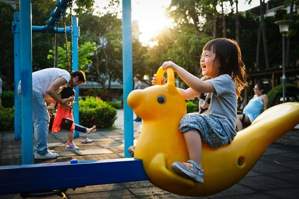 全台平價親子活動特搜  24個享受親子時光的景點