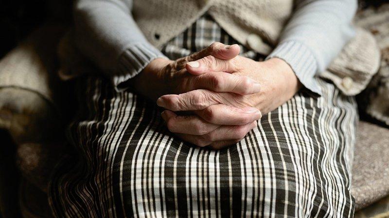 孝與不孝的兩難:我婆婆住在安養院