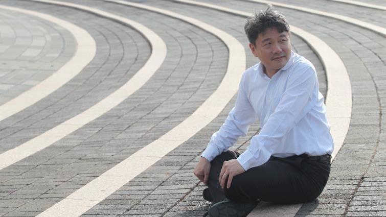 精神科醫師陳豐偉:發現自己是亞斯,我的人生就說得通了