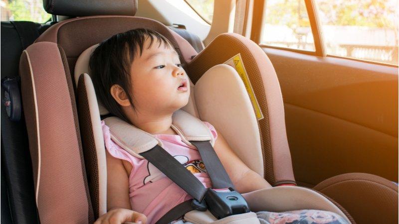 兒童安全座椅怎麼選?ISOFIX是什麼?一篇輕鬆看懂