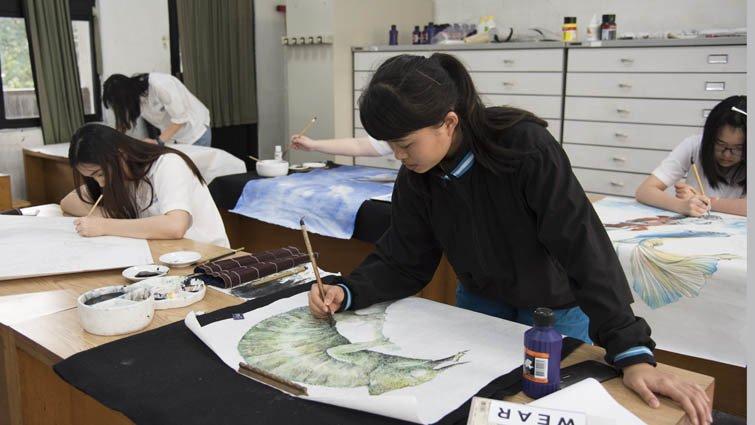 學習歷程檔案佔未來升大學50%成績,國中8年級以下老師家長必讀