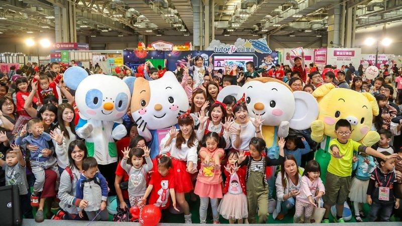 2019第六屆親子天下MAKER PARTY週五盛大展開