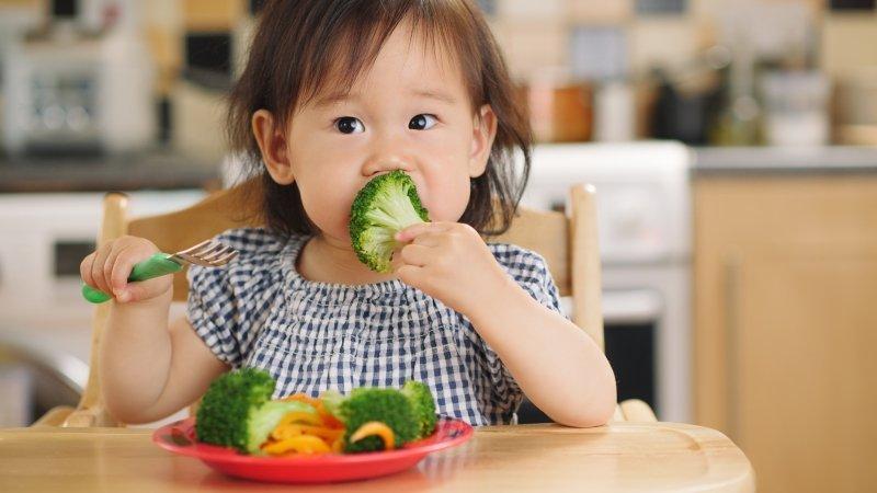幫寶寶補充營養品,YES or NO?