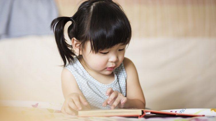如何對抗3C怪獸,讓孩子養成閱讀習慣?