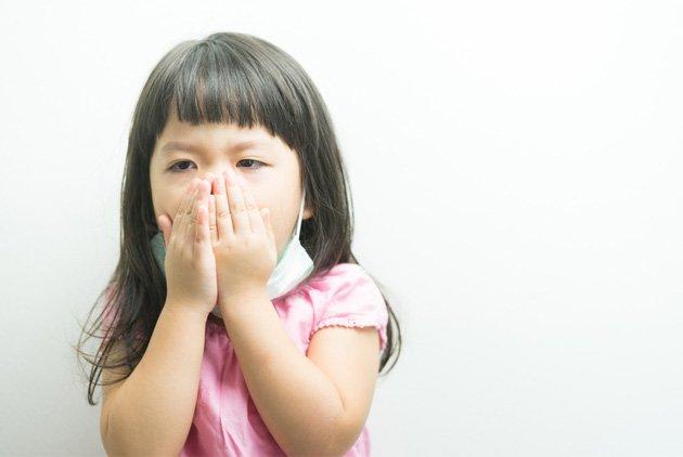 碰到「哮吼」該如何處理?父母需要知道的重要步驟
