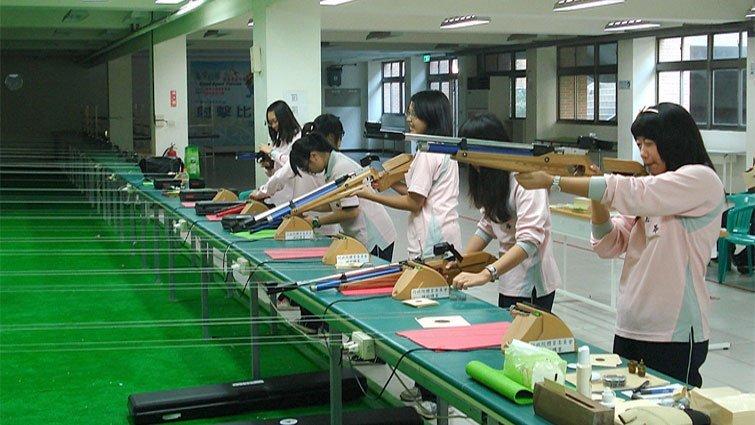 嘉義市嘉華中學國中部:豐沛科教資源成最大亮點