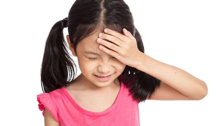 柚子醫師:孩子發高燒會燒壞腦袋嗎?