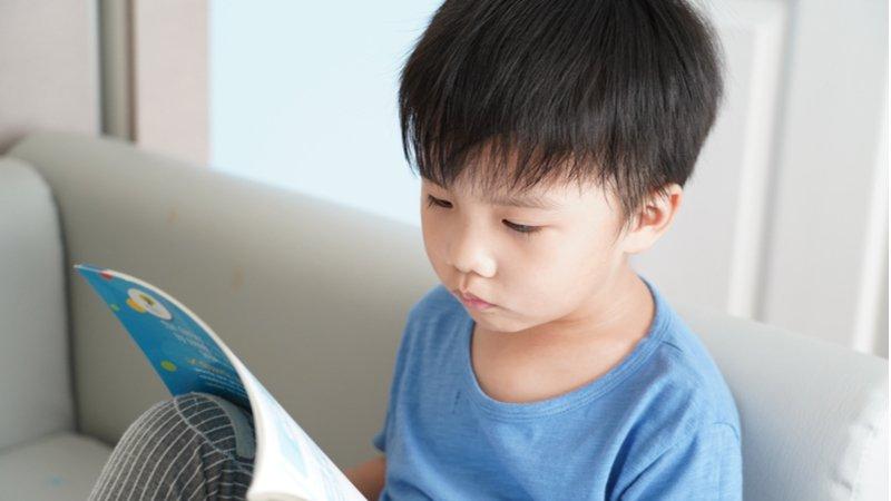 我的孩子是自閉症嗎?