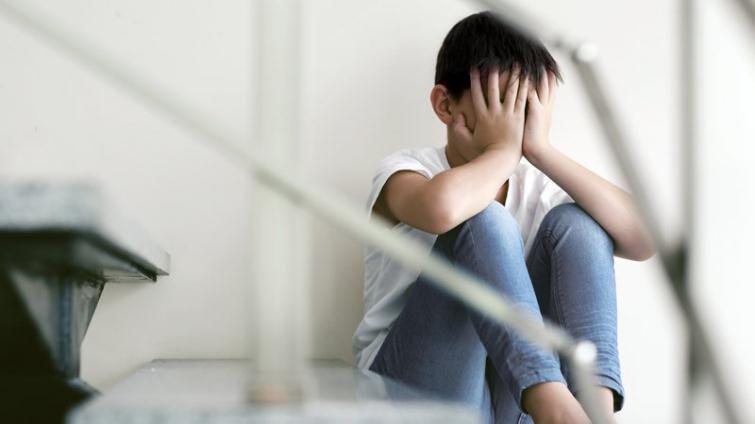 失去愛的能力:200個曾有自殺想法孩子中,只有22個家長知道