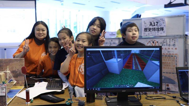 科技如何融入教育?台灣微軟善用AI注入教育新能量