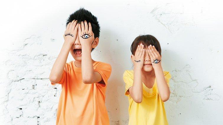 預防高度近視,該選散瞳劑或塑型片?