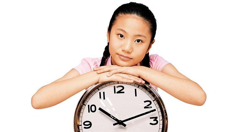 藍佩嘉:我們都是「時間的窮人」