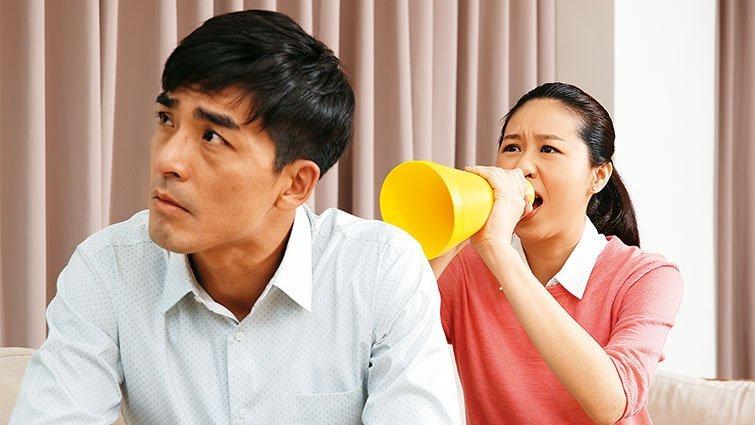 為何婚前優點婚後變缺點?