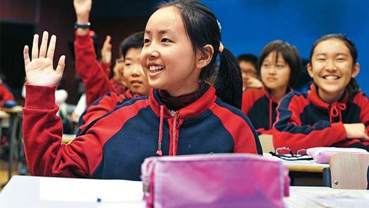 教育創新在北京 培養叛逆也有SOP
