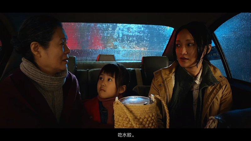 回家吧,8分鐘催淚微電影《女兒》,周迅精湛演技道出女人的獨立堅強