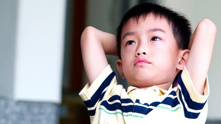 黃彥鈞:為什麼孩子講話講不清楚, 整張臉還常是垮下來的樣子, 爸媽該怎麼辦?
