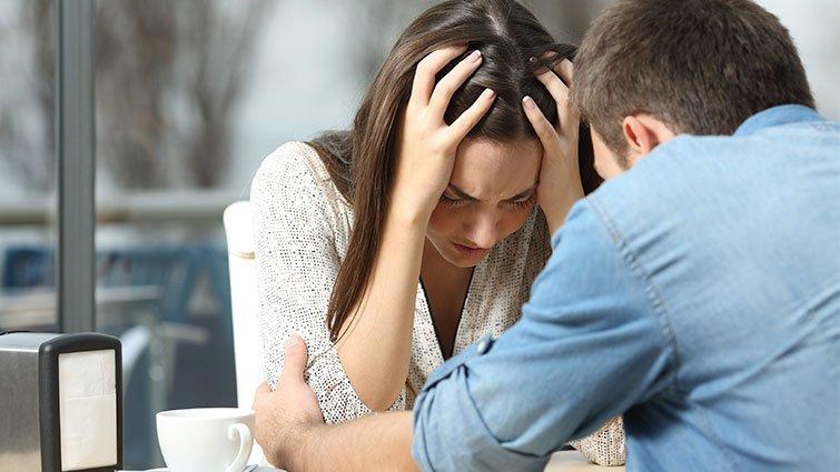 「籠中鳥症候群」誰奪走了妻子的光環?