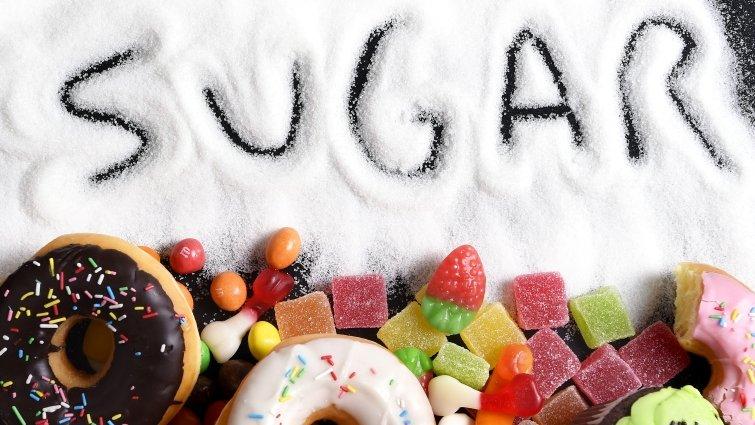 拿回腰圍掌控權,降低吃糖渴望的5個妙招