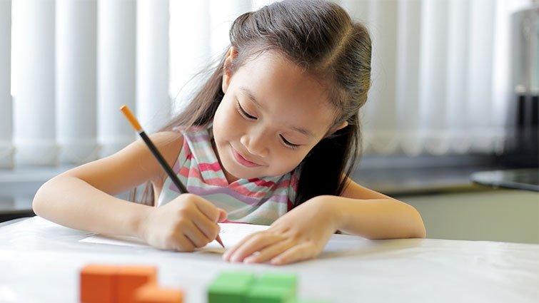 慈心華德福教育實驗中小學 溫柔啟發孩子智慧