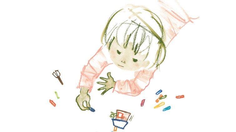 張淑瓊:「不乖」的好孩子書單推薦