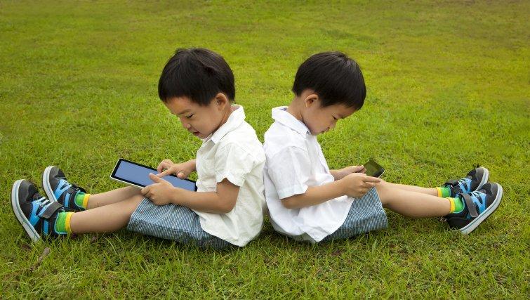 台灣學齡前幼兒5成有過敏 近視人口達9成