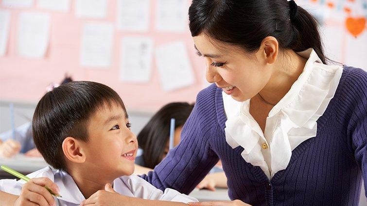 鼓勵孩子學習,就從有意願的地方開始