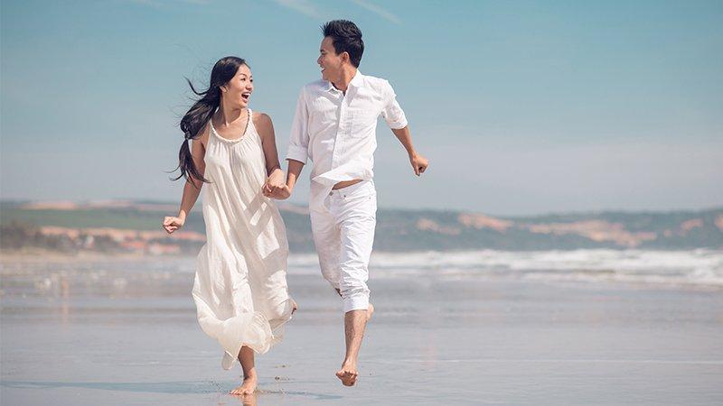 鄧惠文:進入婚姻須放棄「我很重要」的期待