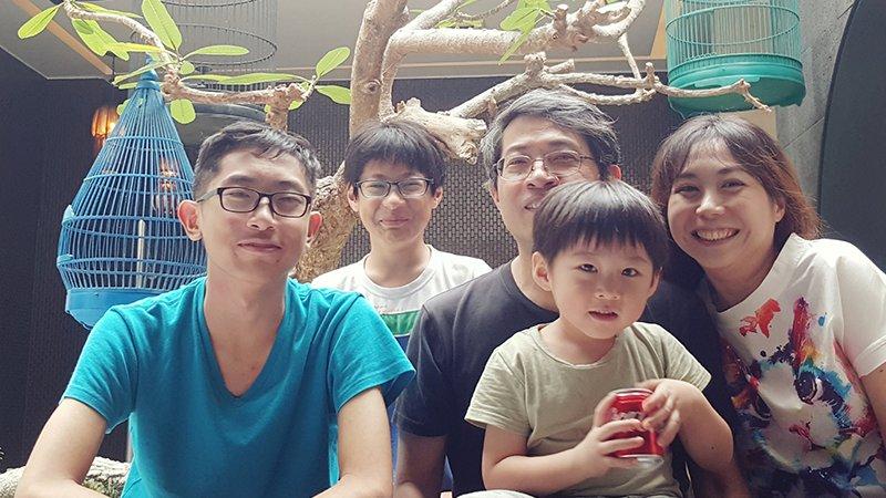 3寶媽CEO康思云:找到願意燃燒生命的事,堅持不放手!