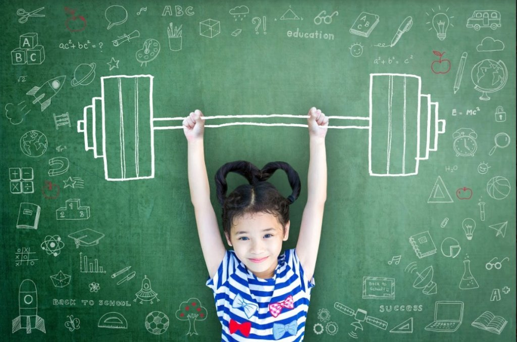 15個生活習慣 養出好腦力/親子天下