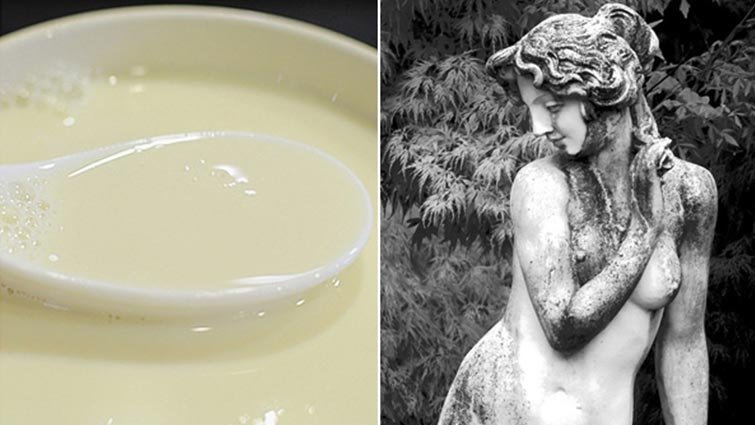傳言:豆漿喝太多易得乳癌?醫師分析真相