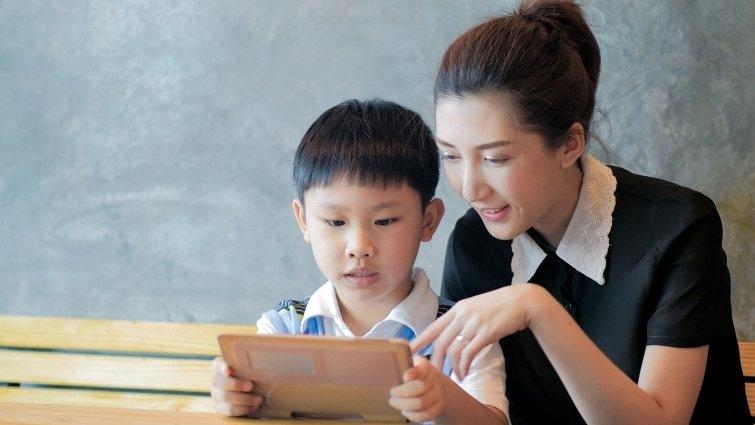 親子一起玩 4款APP開發孩子與你的 好腦力