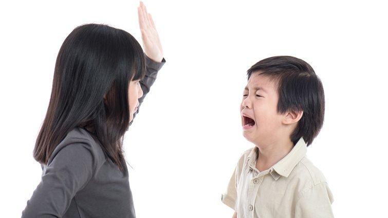 七招阻止孩子霸凌行為