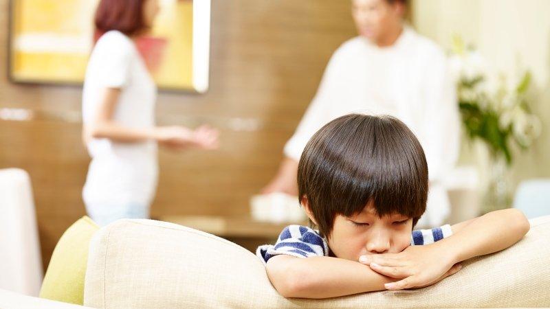 孩子無法選擇父母、環境,但我們可以當他們的貴人