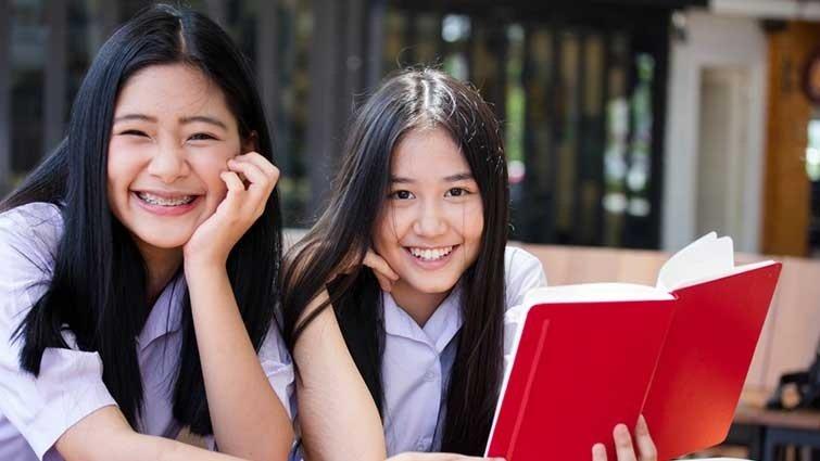 想發展高階的語言和讀寫能力,自選閱讀是必要的元素