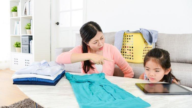 日調查:逾5成日本父母自認是「毒親」