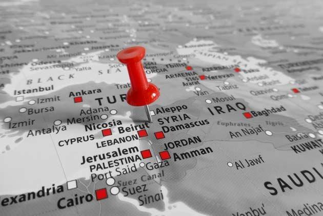 伊斯蘭國 是怎麼一回事?
