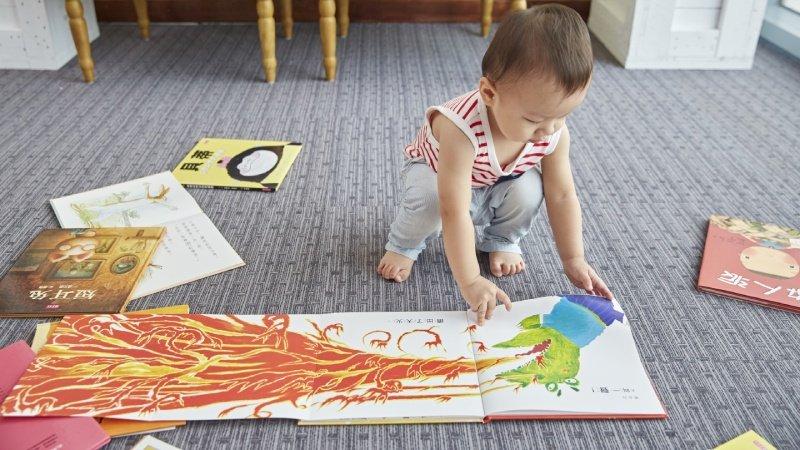 2019年度親子天下再度榮獲博客來親子教養及童書出版社TOP1