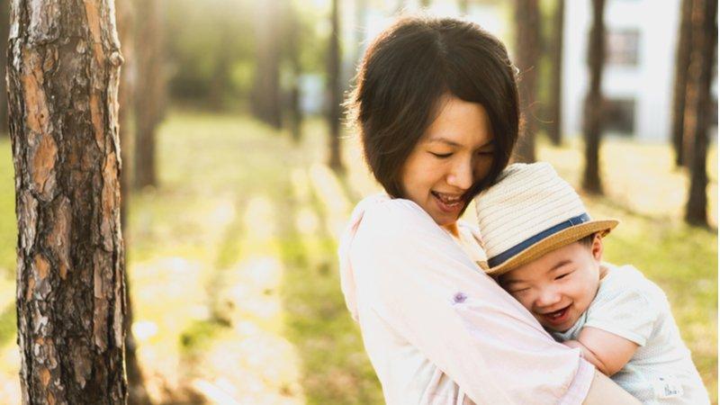 疫情壓力下,幼兒家長更需要深呼吸