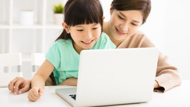 手把手教孩子用網路資源做專題,小學生就學得會