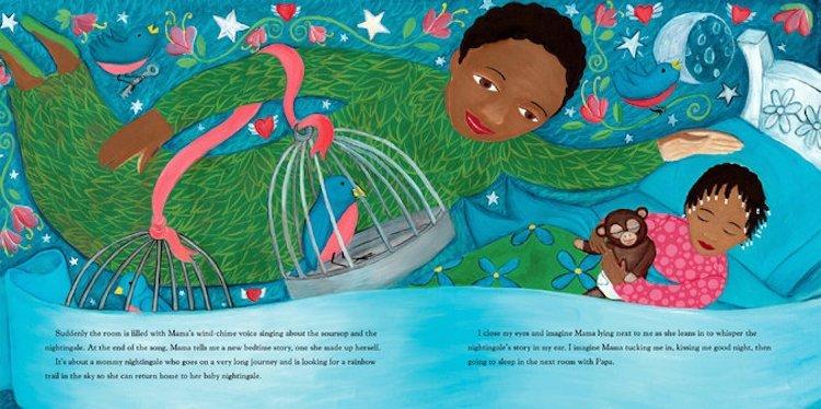 多元文化童書  獲紐時書榜推薦