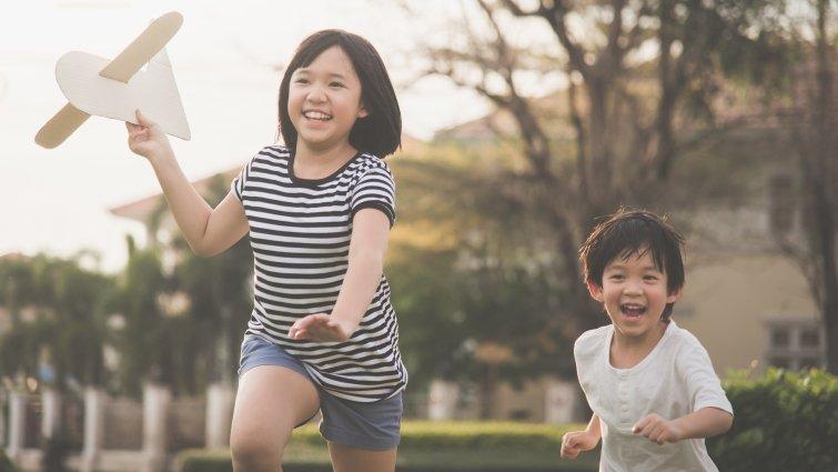 4觀念4步驟,打造自立小英雄