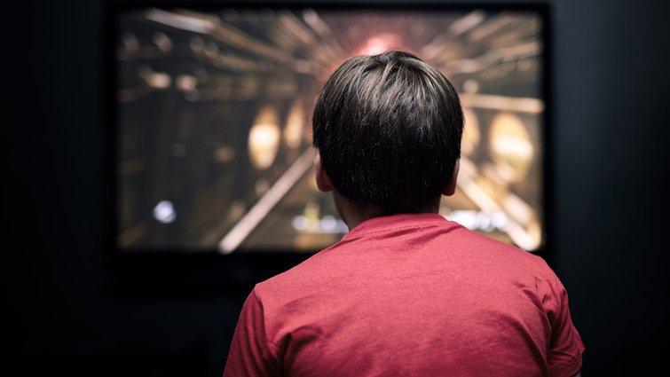 國衛院最新調查:台灣青少年網路遊戲者成癮比率3% 是歐美3倍