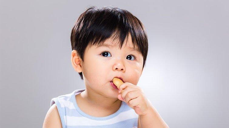 「自制力」2歲前基因決定,3歲後環境影響