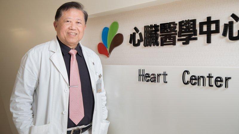 換過500顆心臟的名醫魏崢:當醫生不是為光宗耀祖,不能只考記憶力