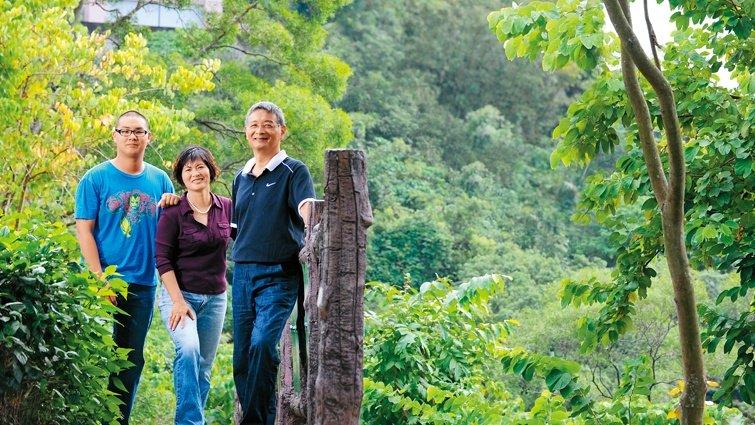 雙人牌總經理朱志偉:笑看老天給我們的兩個難題